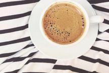 coffee // tea / Brews / by Sarah Sriracha™