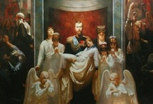 The Romanovs / by Lerryn Meza