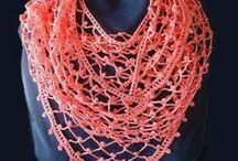 Crochet / by Sandra Waldron