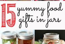 FOOD GIFTS / by MJ Murray