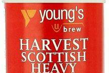 Young's / Kituri de bere de calitate din Marea Britanie