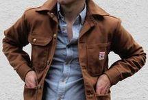 Man Style  / by Kara Maria Ananda