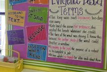 Anchor Charts! / by Casey Biggs
