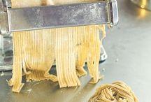 grain / Breads, pastries, pasta / by Sarah Sriracha™