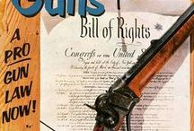 Classic GUNS Magazine Issues / View vintage issues of GUNS Magazine dating back to the very first issue in 1955!