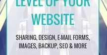 Build Your Own WordPress Blog / Tips, tricks, tutorials and inspiration to help you build your own WordPress blog - without hiring a professional web developer. Plugins, SEO, marketing, content, branding and more.
