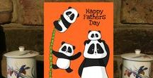 Fathers Day Cards / Are you trying to find someting new origianl and different for your Dad for Fathers Day. If you and your dad have a sense of humour the take a look at my top picks for Fathers Day Cards