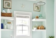 laundry rooms and mudrooms