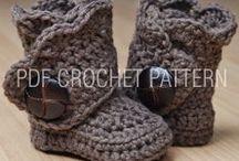 Crochet / by Kelsie