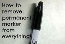Tips and Tricks / Practical ideas and projects to make work, home, and play a little easier.  / by North Texas M.A.D.E.