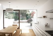 kitchens / by HPMcQ