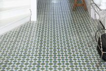 tiles / by HPMcQ