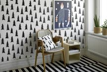 kids rooms / by HPMcQ