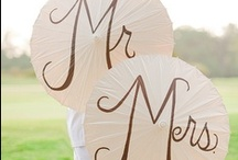 Wedding / by Melissa Pilling
