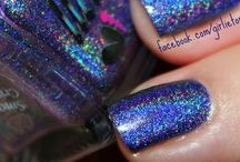 ISO Nail Polish Wish List / i need these in my life!! / by meero