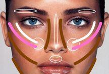 makeup / by Grace M