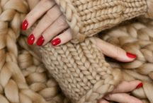 CRAFTS :  KNITS    CROCHETS / From yarn to string to recycled plastic bags.... / by Marie-Anne S.
