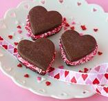 Valentine's Day / Valentine's Day Party ideas, kids valentines, decorations, printables, gifts, diy crafts, food and inspiration.