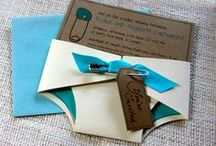 Baby Shower Ideas / Baby Shower Party ideas, decorations, printables, party favors, diy crafts, food and inspiration.