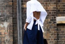 Clothes / Clothes I like  / by Sara Heinrich