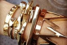 Jewelry & Accessories / by A.b. Binaday