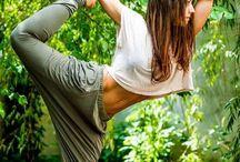 I workout / by Sara Heinrich
