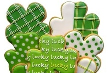 St Patrick's Day (March 17) / St Patrick's Day Party ideas, decorations, printables, gifts, diy crafts, food and inspiration.