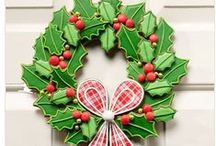 Christmas / Christmas Party ideas, decorations, printables, gifts, diy crafts, food and inspiration.