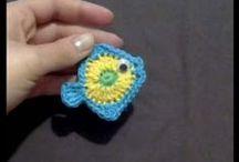 Crochet Tutorials!