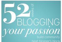 Social Media&Business Stuff / Social media, blogging and business
