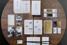 { design } / inspiration for more corporate design projects