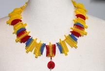 jewelry alternative materials