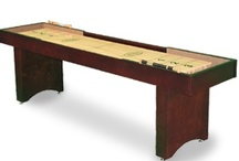 McClure Shuffleboard Tables / McClure Shuffleboard Tables Made in the USA.  #MadeinAmerica #MadeinUSA @BuyDirectUSA www.mccluretables.com / by Buy American for America Made in USA Create Jobs