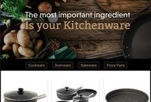 LloydPans Kitchenware / Shop for Stove Top Pans, Fry Pans, Sauce Pans, Saute Pans, Bakeware & More. Made in the USA. The Right Cookware for Today's Kitchen. #madeinUSA #MadeinAmerica @BuyDirectUSA  www.lloydpanskitchenware.com
