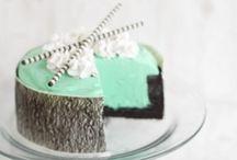 Fabulous Cakes / Beautiful cakes and dessert inspiration