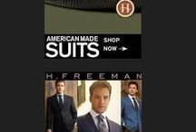 Mens Suit Separates Made in USA / Shop for Mens Suits, Clothing by Hardwick, Slacks, Sport Coats, Dress Shirts, Shoes and more all Made in the USA at Men's Suit Separates. #MadeinUSA #Suits #DressShirts #MensClothing posted via BuyDirectUSA.com http://menssuitseparates.com/