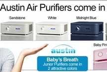 Austin Air Systems Made in USA / For everyday air quality concerns, Austin Air Purifiers combine proven filter technology to provide the best overall protection from a wide range of airborne particles, chemicals, gases, and odors. Boost your quality of life with the flick of a switch. #airpurifiers #madeinusa #health #allergies www.austinair.com / by Buy American for America Made in USA Create Jobs