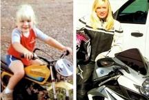 Female Riders