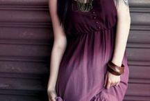 Spring/Summer - My Style/Fashion / by Eline Kentie