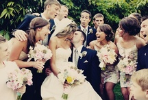 If I knew Pinterest Existed When I Was Planning MY Wedding... / by Elizabeth Thrasher