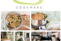 360 Cookware Handcrafted in the USA / 360 Cookware manufactures stainless steel cookware and bakeware that is American Made, Eco-Friendly and Heirloom Quality. 360 cookware uses waterless vapor cooking that seals in the nutrients during cooking helping you make healthier, tastier meals. #cooking #handcraftedinusa #buyamerican #madeinamerica #food #healthy #cookware #bakeware