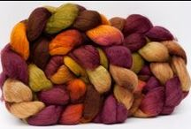 Fiber Arts / Crochet, knitting, felting, and other fiber related finery. / by North Texas M.A.D.E.