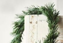 { christmas } / collecting lovely diy and homemade ideas for christmas