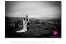Farm and Rural Weddings / A selection of images from farm and rural weddings I have shot