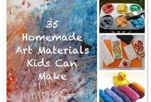 Kid Fun / For our kids and the kid in all of us - arts and crafts, fun activities, cool presents, and other awesome kid stuff! / by North Texas M.A.D.E.