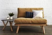 { living } / our favourite part of home. inspiration for a cosy living space