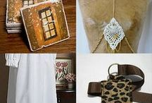 Etsy Treasuries / Beautiful, thoughtful collections of Etsy items, curated by Etsy Fort Worth members, and/or including Etsy Fort Worth member items. Click on the image to view the collection and shop! / by North Texas M.A.D.E.