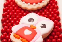 Owl Party - Kid's Birthday Parties / Owl Party ideas, decorations, printables, party favors, diy crafts, food and inspiration.