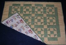 Quilts / by Cara L