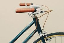 { bicycles } / a collection of vintage, retro and modern bicycles